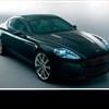 Aston Martin Rapide: спорткар на четыре места