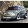 Opel Antara: немецкий внедорожник