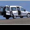 Opel Combo: немецкий «каблучок»