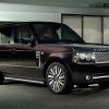 Range Rover Autobiography Ultimate Edition: настоящий паркетник