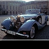 Автомобили в стиле ретро – доступная легенда