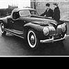 Советские ретро-автомобили: историю надо уважать