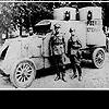 Бронеавтомобили русской армии: дети славной эпохи