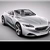 Peugeot SR1: шаг в будущее