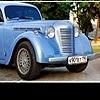 Ретро-автомобили в Москве: музеи и частные коллекции
