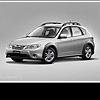 Subaru XV: концепция будущего
