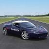 Два Lotus Evora S для итальянских карабинеров